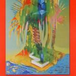 2004 PAVLE kalendar