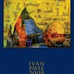 2009 PAVLE kalendar