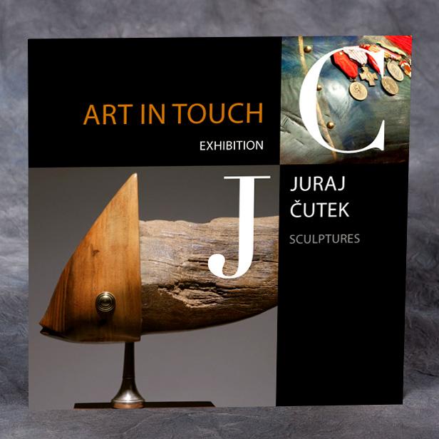 2012 Art in touch Cutek