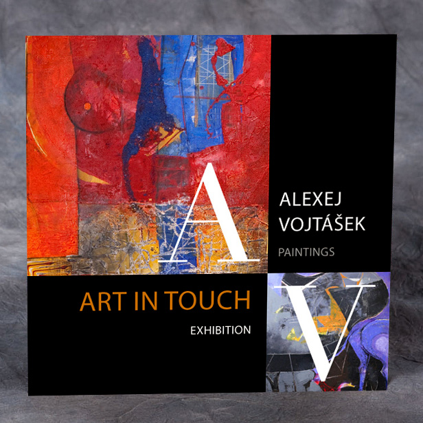 2012 Art in touch Vojtasek