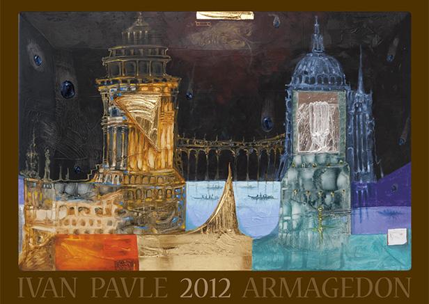Pavle kalendar 2012.indd