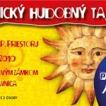 7 Stiavnicky Tajch pozvanka 2010