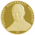 President of the Slovak Republic Gold medal