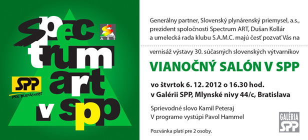 Spectrum-Art-v-SPP-vianoce-pozvanka