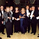 Vecera na hrade 2002