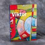 Viktor kniha
